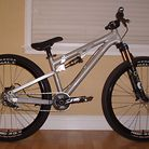 2010 Transition Double
