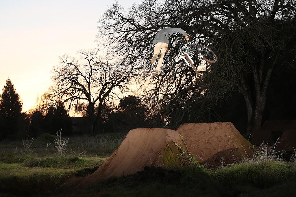Caleb - Zach Youngberg - Mountain Biking Pictures - Vital MTB