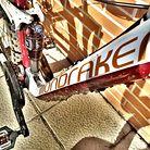 MONDRAKER FACTOR R 2010