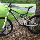 2012 Stumpy comp evo