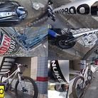 Nukeproof Snap 2012