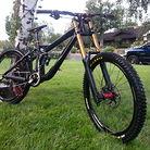 KHS DH300 Custom Black