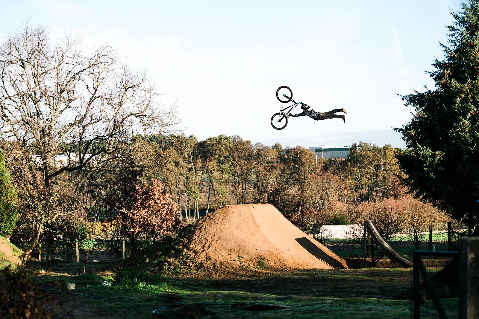 Ricardo Esteves - miguelbento - Mountain Biking Pictures - Vital MTB