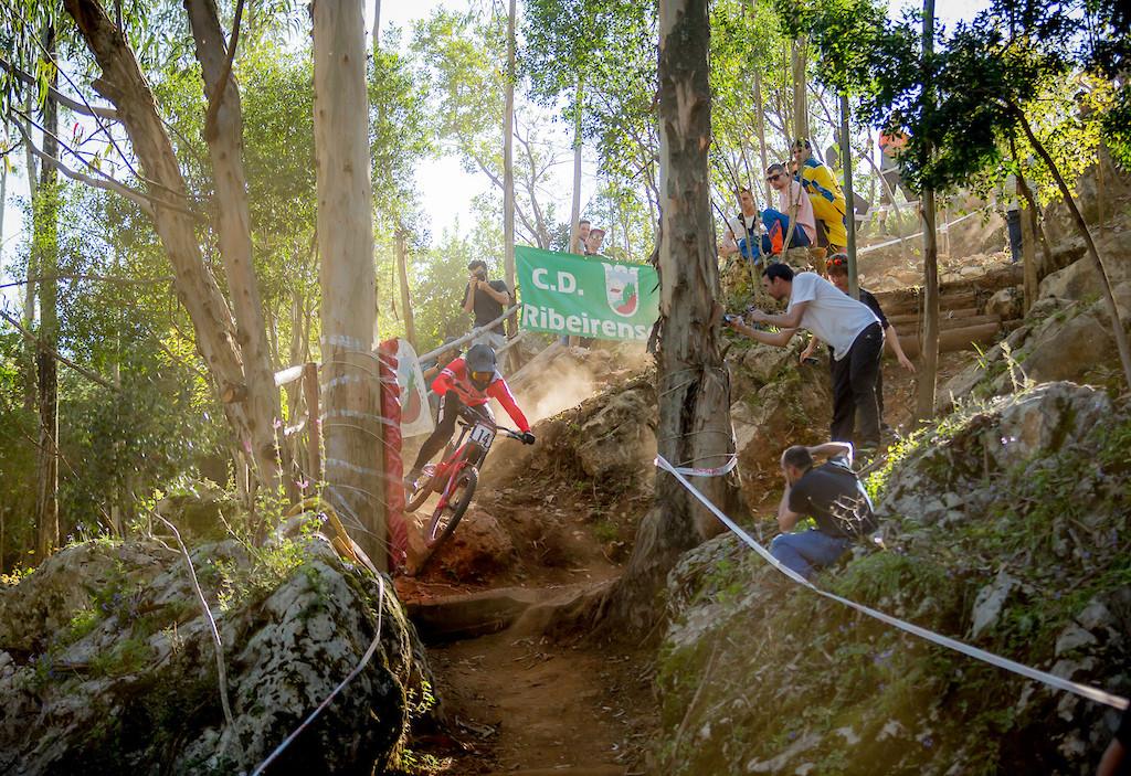 Rémi Thirion - miguelbento - Mountain Biking Pictures - Vital MTB