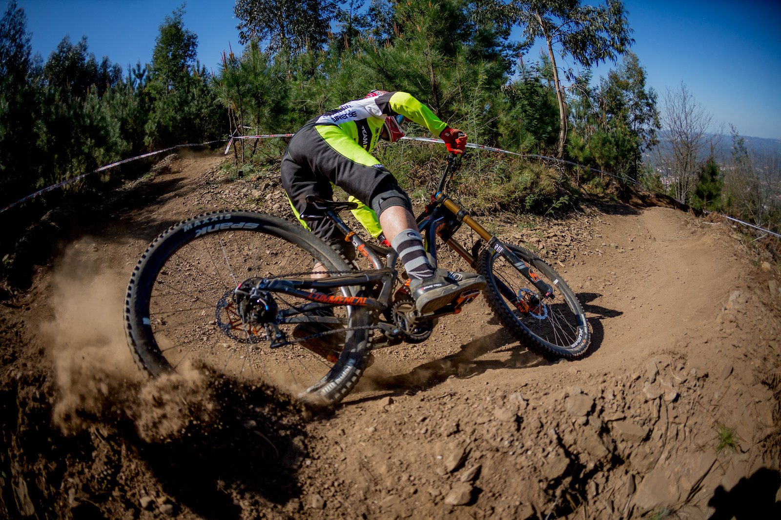 Francisco Sousa - miguelbento - Mountain Biking Pictures - Vital MTB