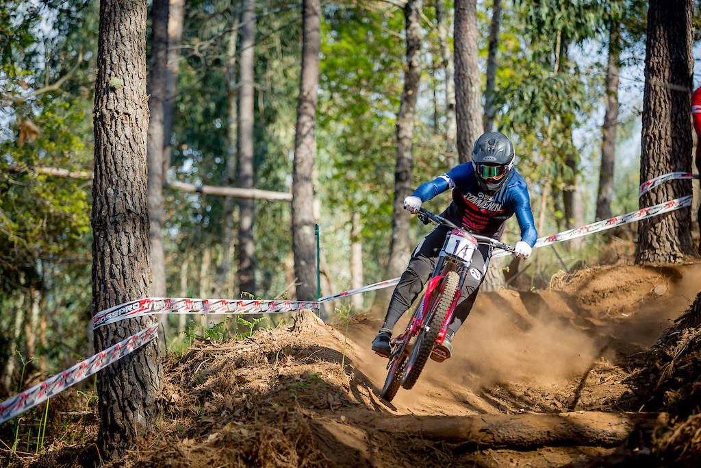 Rémi Thirion - miguelbento - Mountain Biking Pictures - Vital MTB
