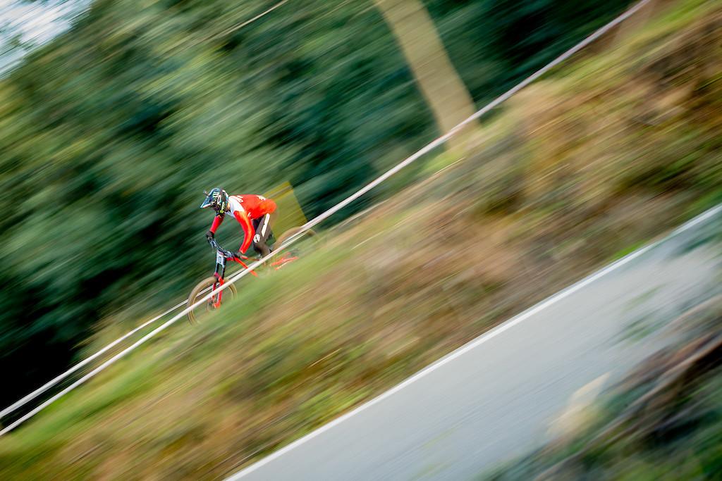 Amaury Pierron - miguelbento - Mountain Biking Pictures - Vital MTB