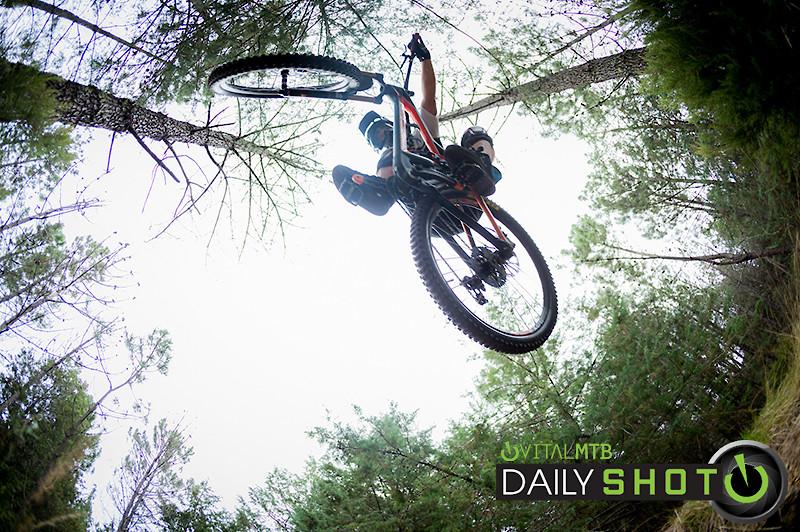 Sandro Silva - miguelbento - Mountain Biking Pictures - Vital MTB