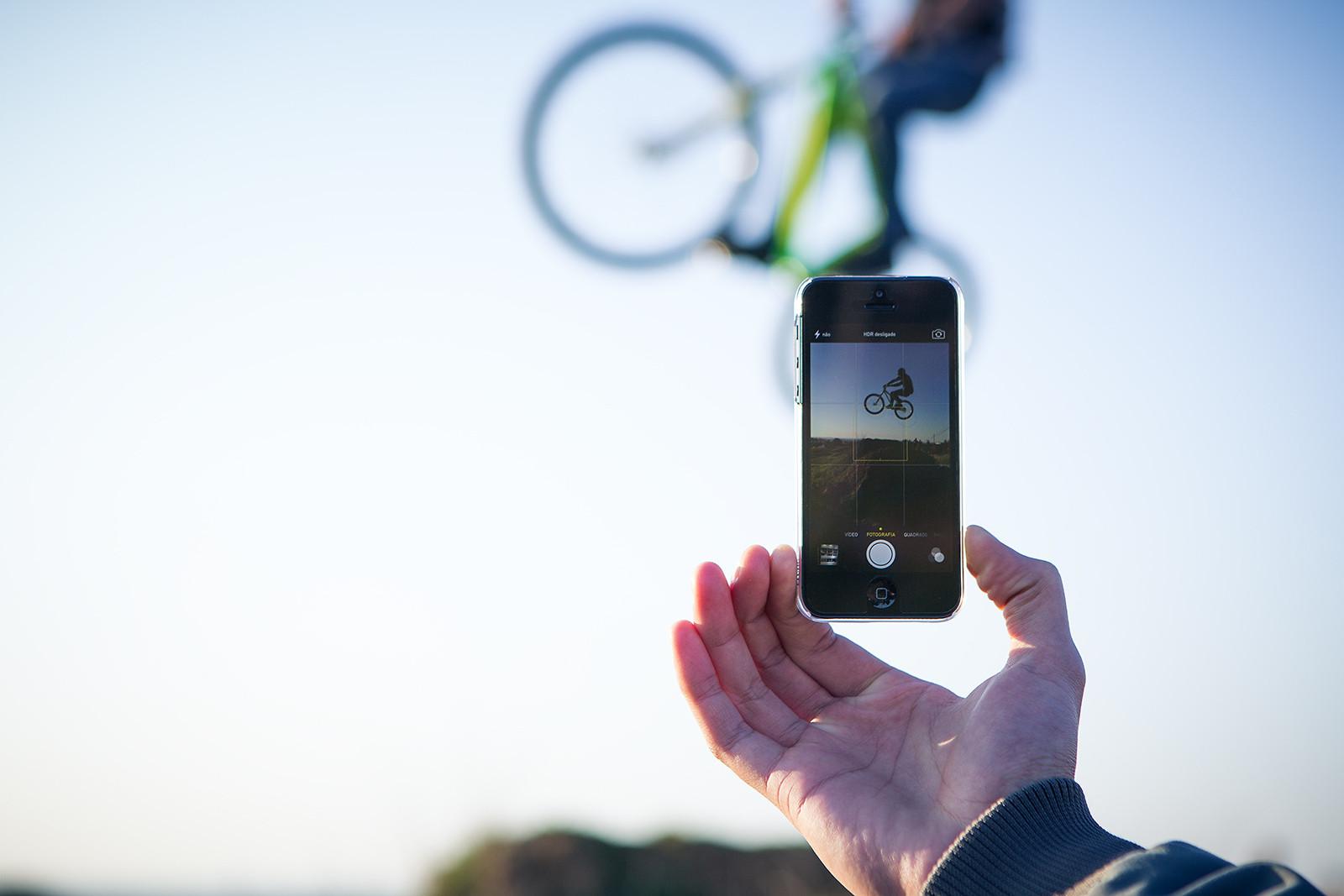 """Nuno """"Pintas"""" // 360 // Gaeiras trails - miguelbento - Mountain Biking Pictures - Vital MTB"""