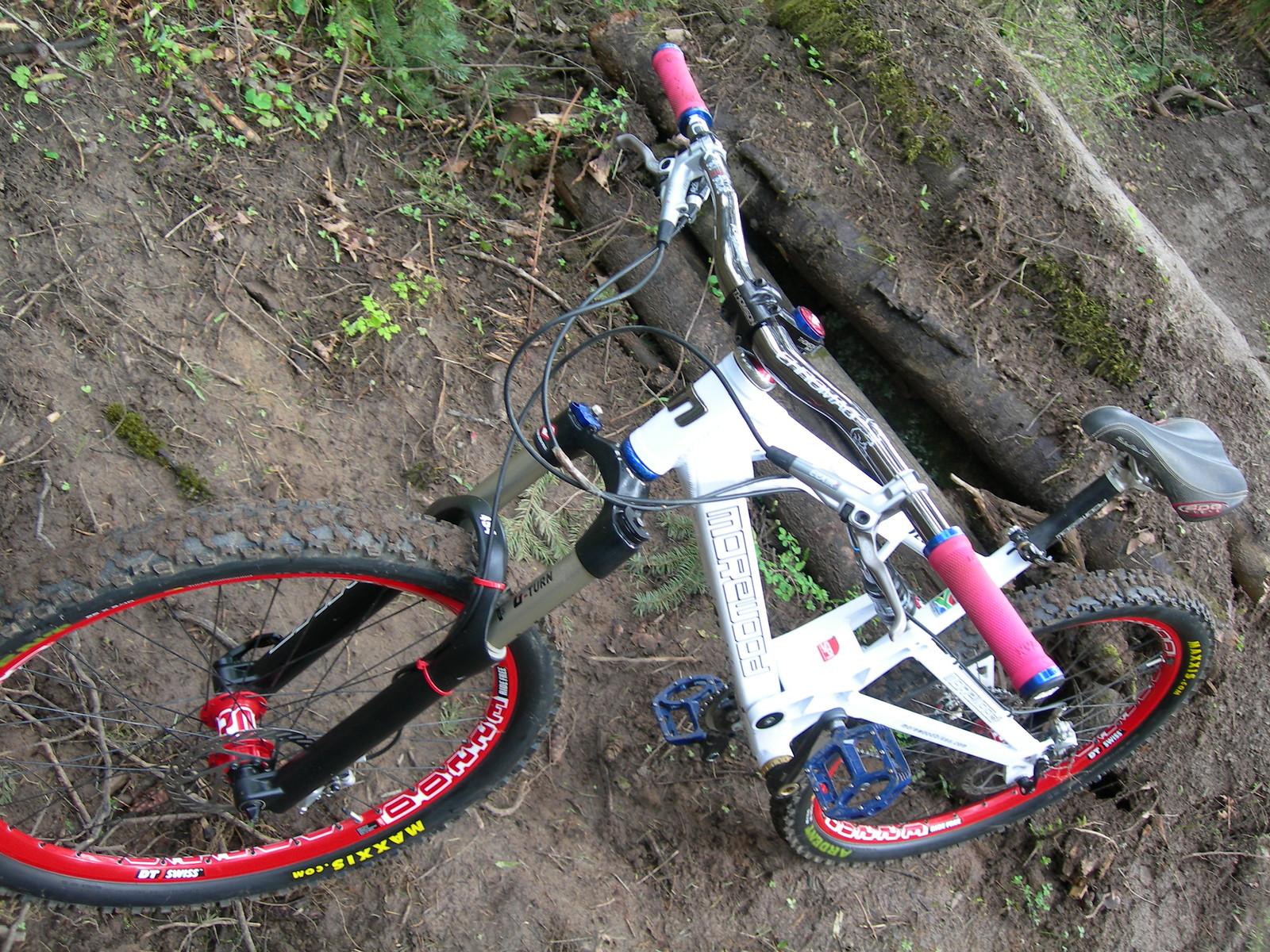 Fun Bike!