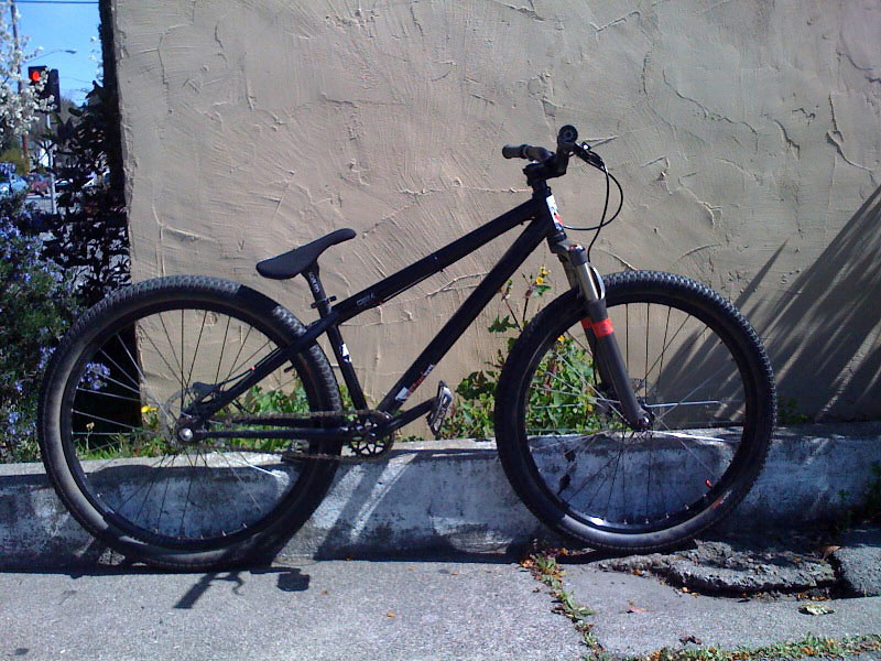 black market mob - edimm - Mountain Biking Pictures - Vital MTB