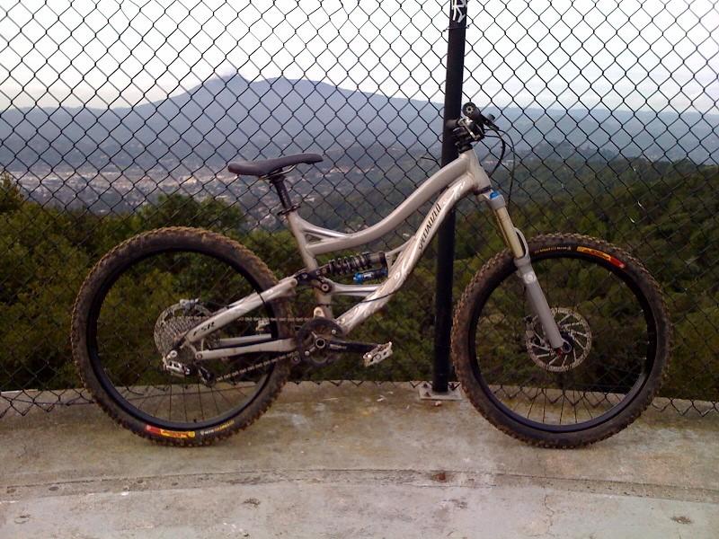 SX@CHINACAMP - edimm - Mountain Biking Pictures - Vital MTB
