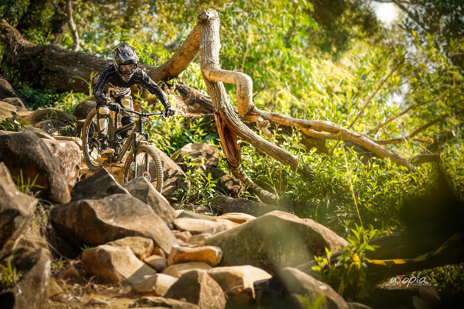 The Rock - utopiaarch - Mountain Biking Pictures - Vital MTB