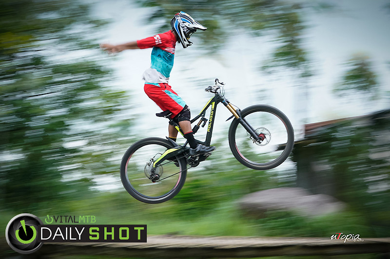 Suicide No Hander - utopiaarch - Mountain Biking Pictures - Vital MTB