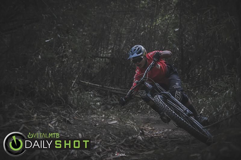 Turn the Dark - utopiaarch - Mountain Biking Pictures - Vital MTB