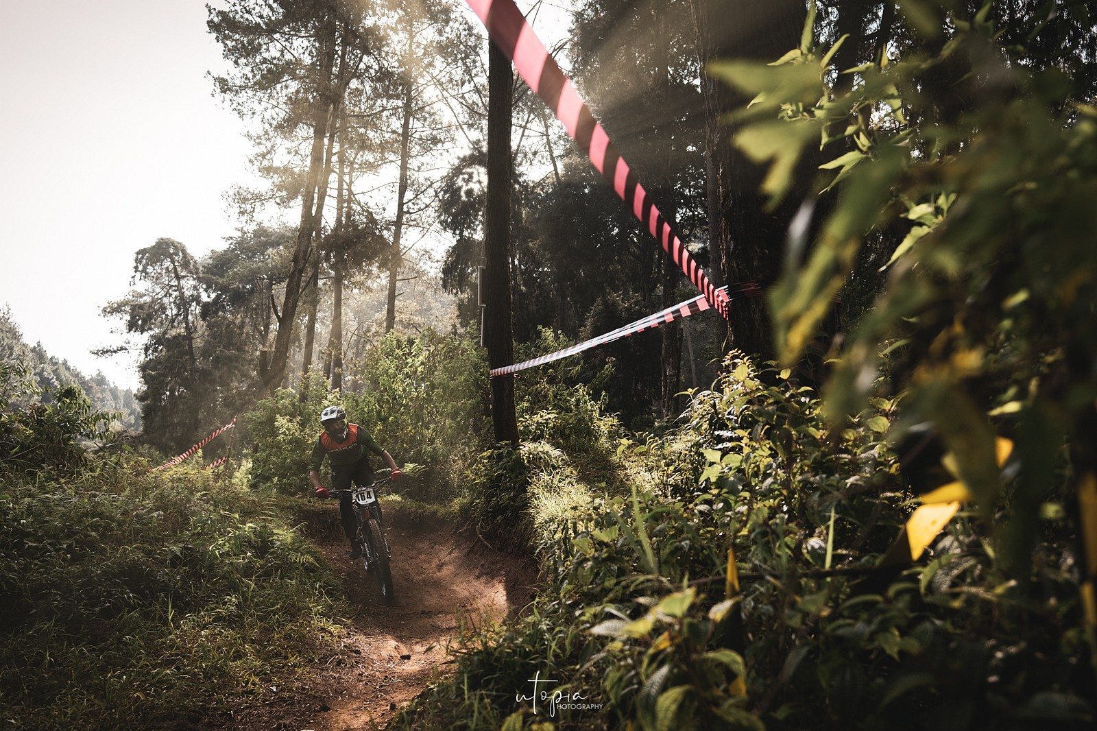 The Hell - utopiaarch - Mountain Biking Pictures - Vital MTB