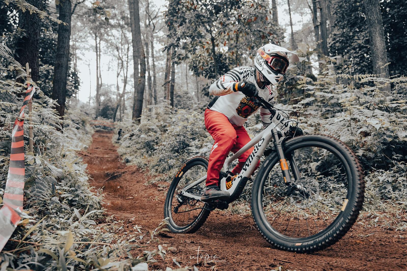 The Vro - utopiaarch - Mountain Biking Pictures - Vital MTB