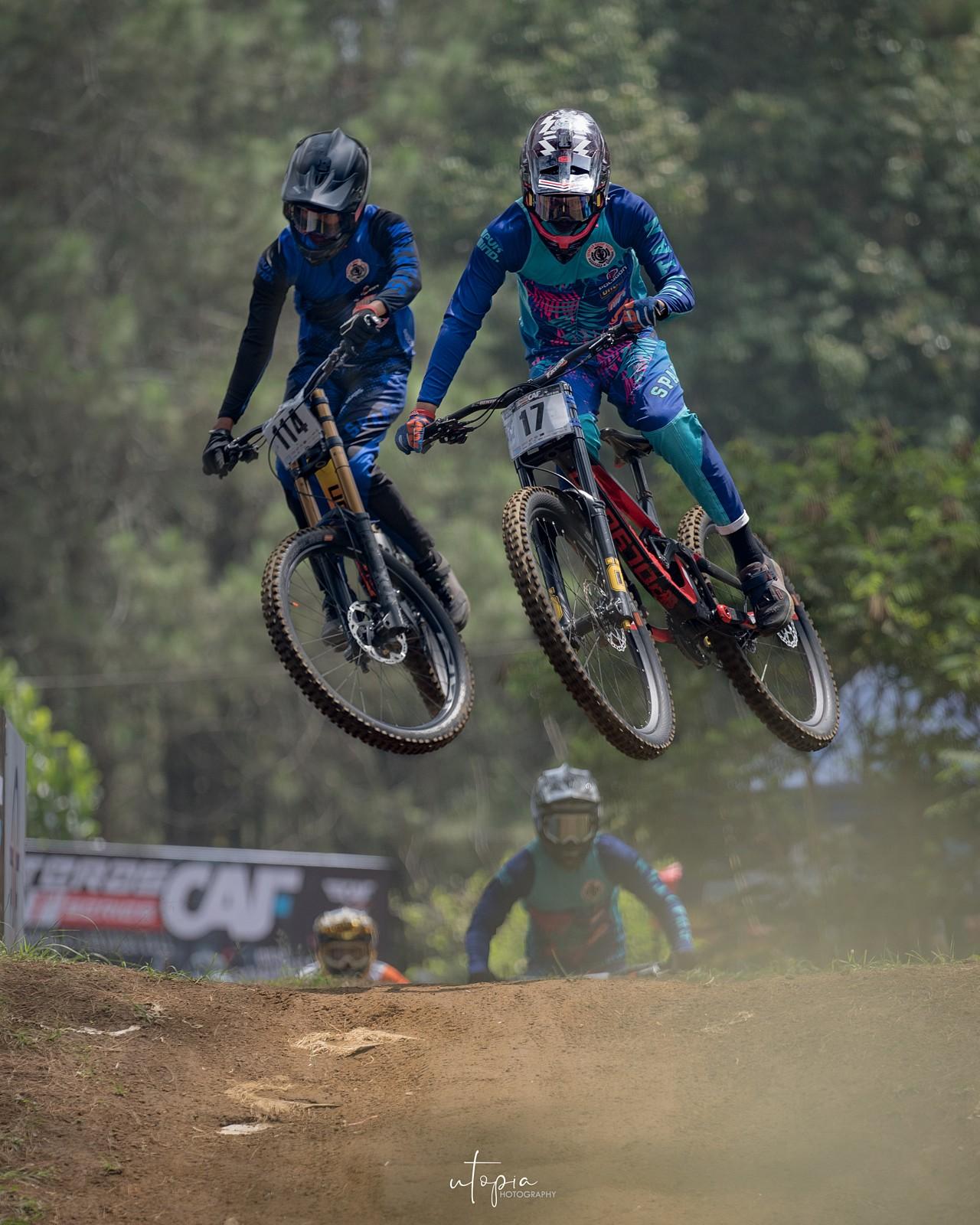 Till death do us part - utopiaarch - Mountain Biking Pictures - Vital MTB