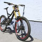 Specialized Demo 8 2014 Custom