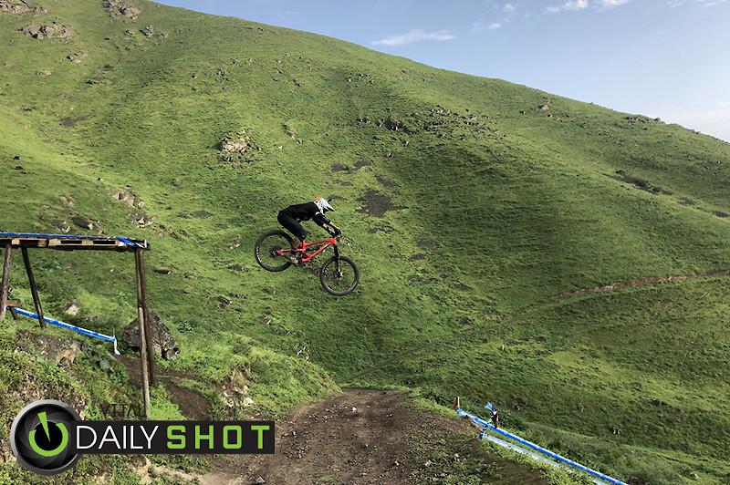 El Prado Pachacamac, Lima Peru - Calulo URQU - Mountain Biking Pictures - Vital MTB