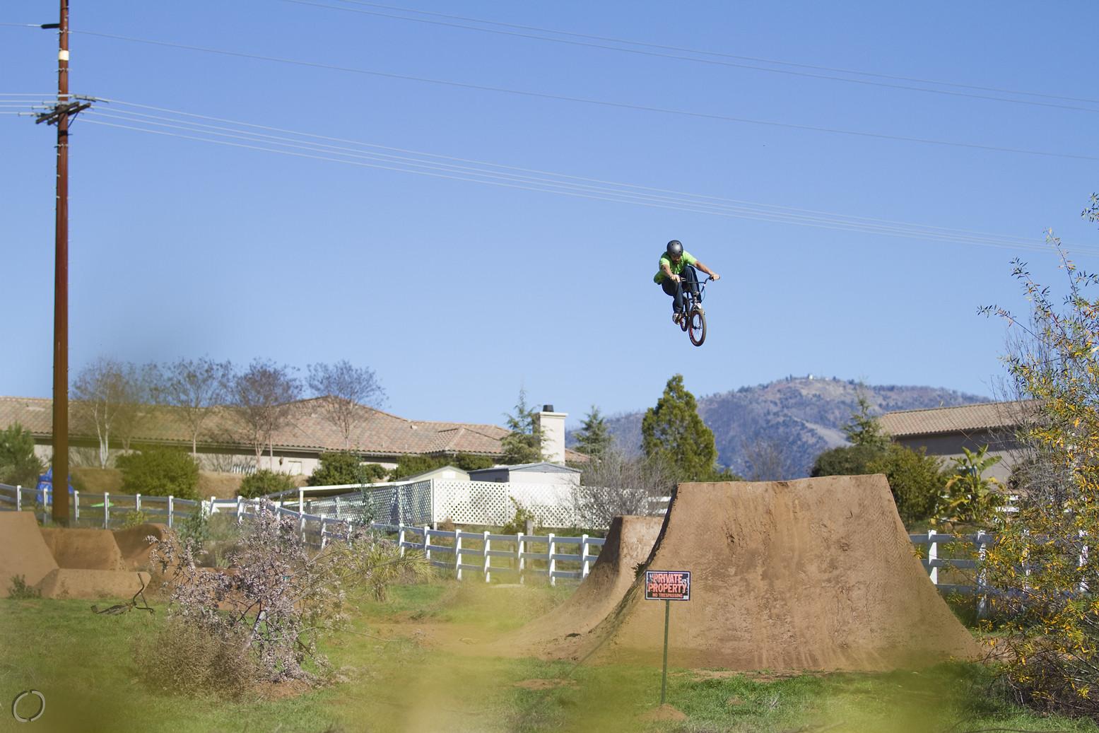 Adam - Captures by Carman - Mountain Biking Pictures - Vital MTB
