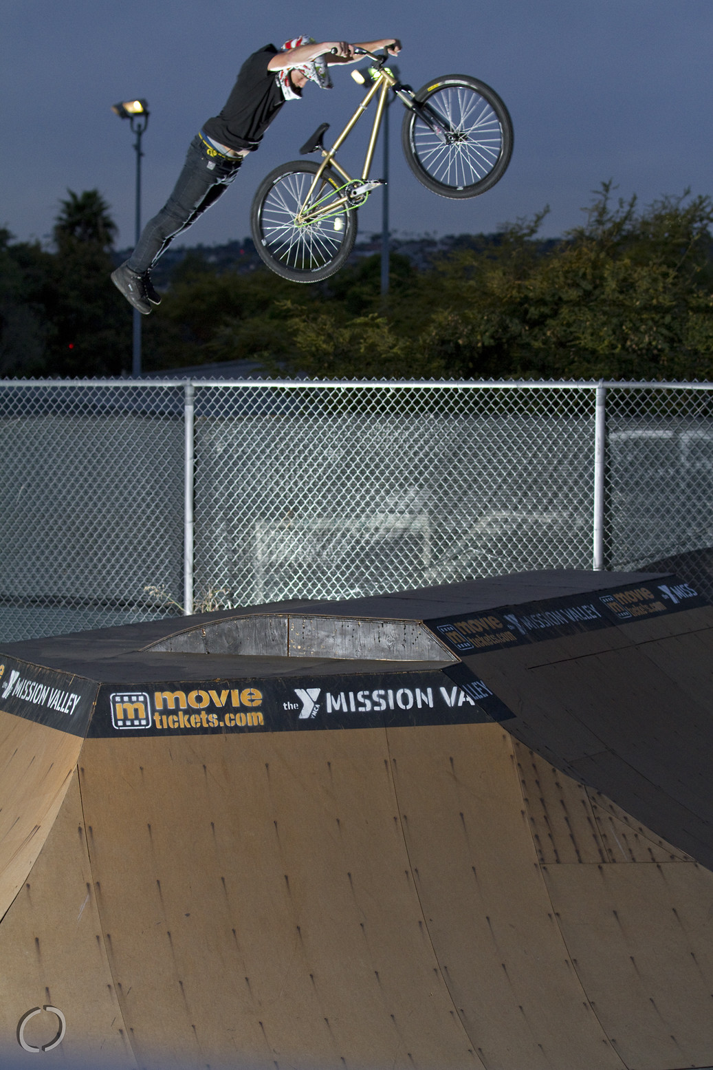 Kevin Sorchetti - Captures by Carman - Mountain Biking Pictures - Vital MTB
