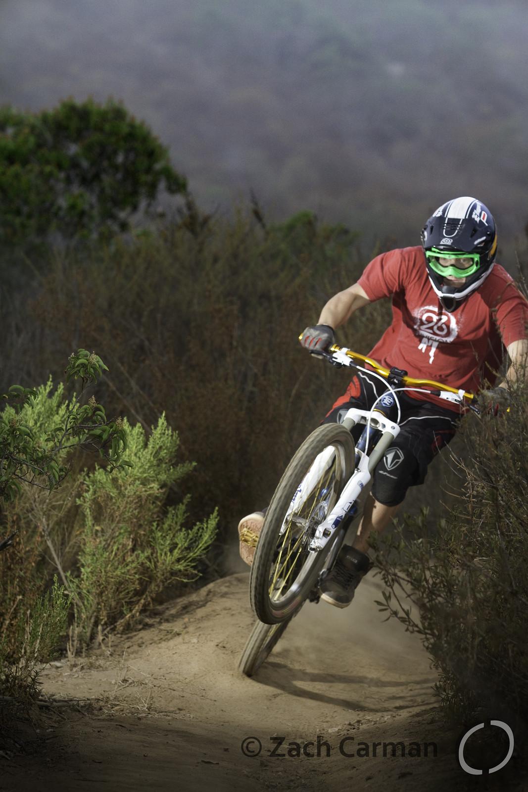 James Visser - Captures by Carman - Mountain Biking Pictures - Vital MTB