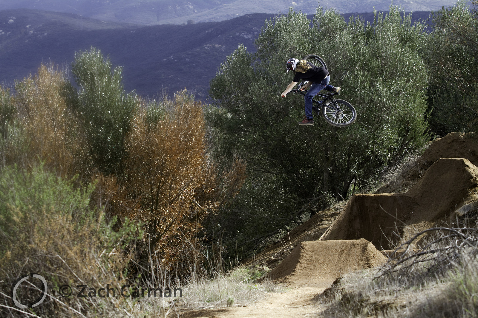 Hip 1Ft Table - Captures by Carman - Mountain Biking Pictures - Vital MTB