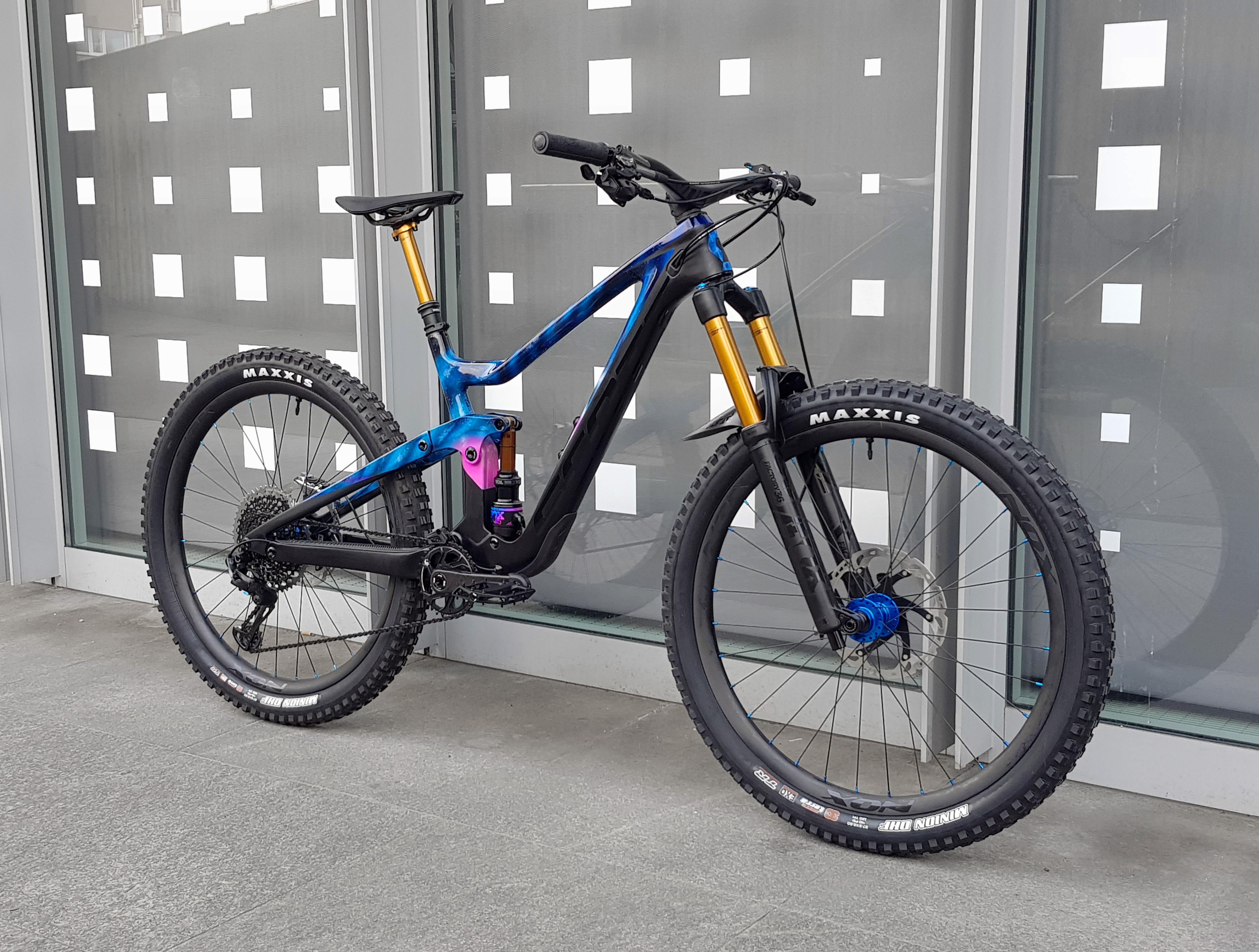 Simano XTR Wheel Rim Decals Stickers Set of 6 MTB Bike Racing Cycle