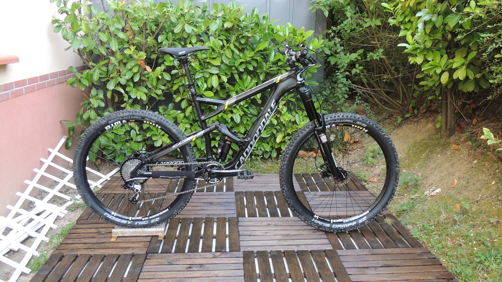 how to make the best of a small bedroom cannondale jeckyll 27 5 3 2015 chou177 s bike check 21332