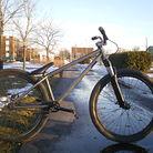 Stéphane's NS Bikes