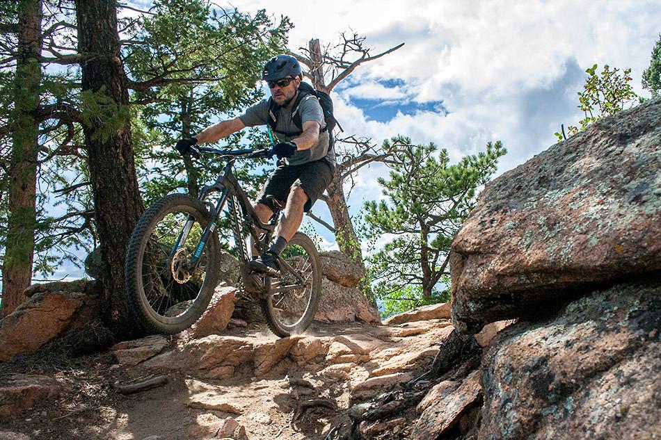 Staunton State Park, CO - buttered_chaos - Mountain Biking ...