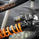 Transition Tr500 2016