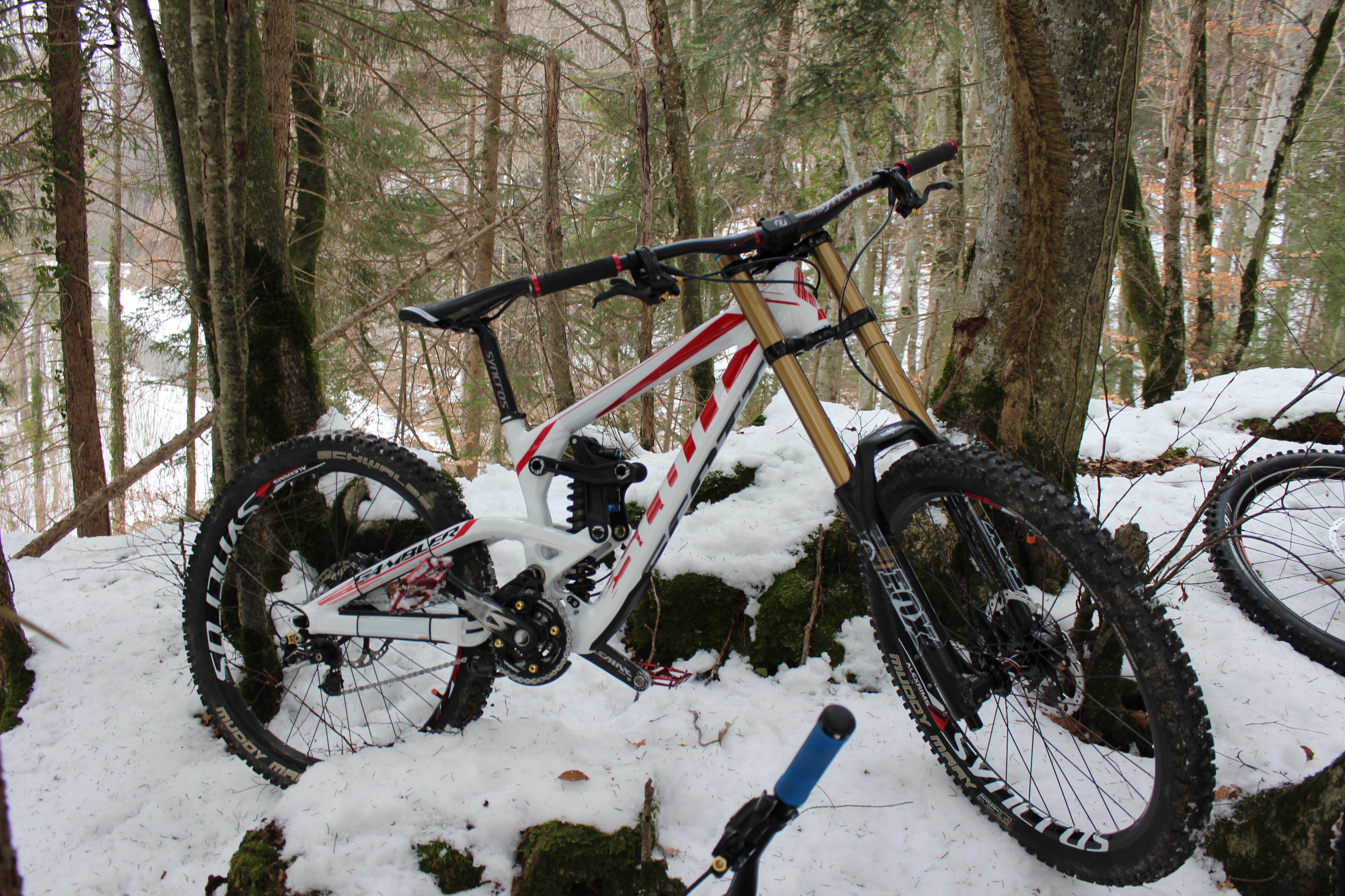 cc3170d610b Scott Gambler 30 2013 - kevin.lebrun.10's Bike Check - Vital MTB