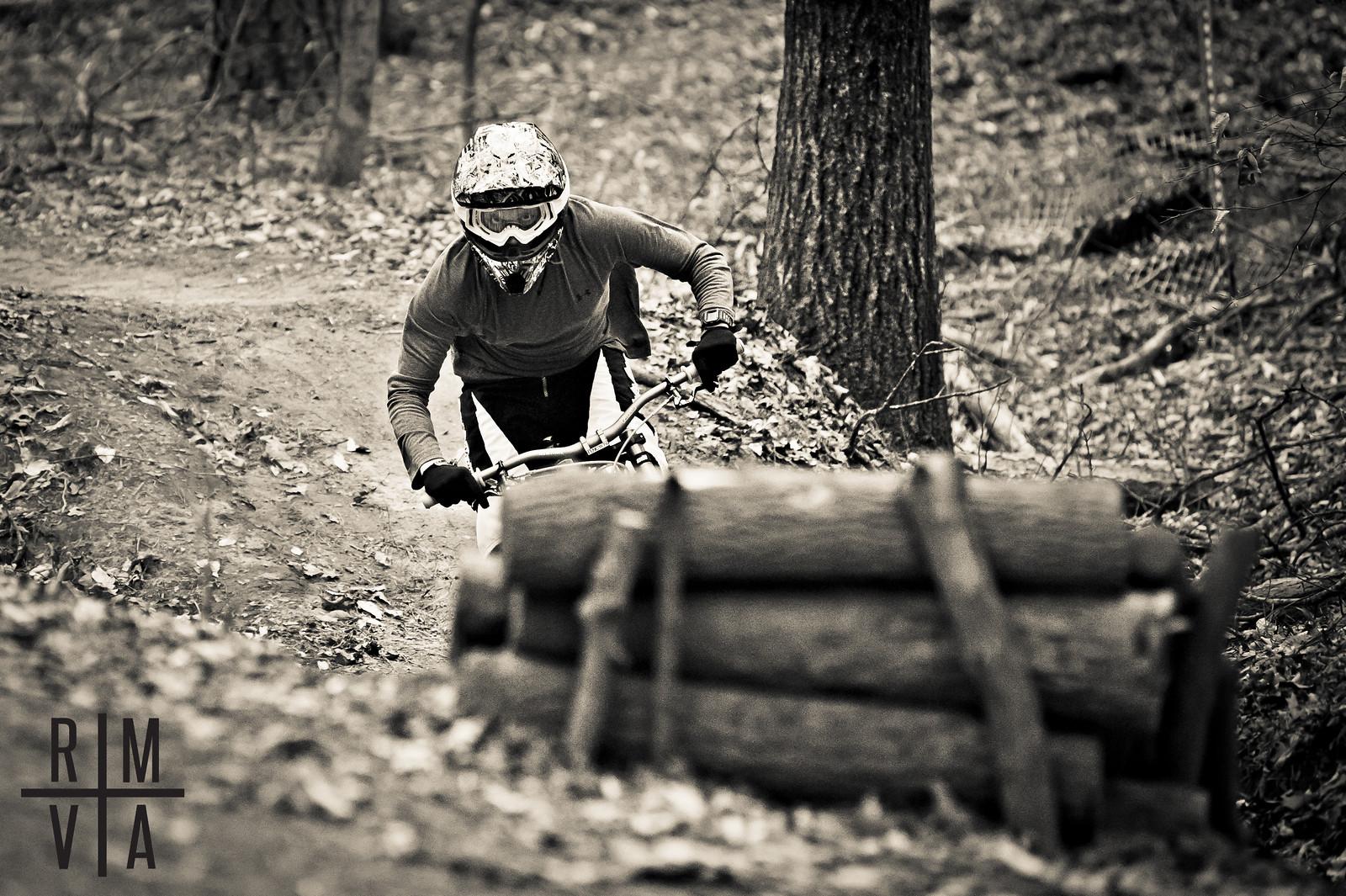 Stone Cold  - iRossum - Mountain Biking Pictures - Vital MTB