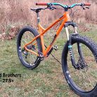 2013 Canfield Brothers Nimble 9-27.5+(650b)