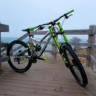2016 Canfield Brothers Jedi 27.5