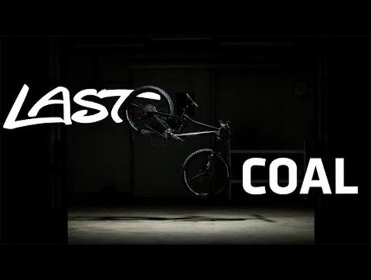 Rivieride bike check Last Bikes Coal V2