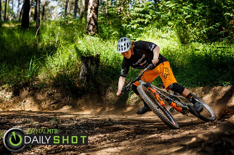 Alex Shabolt  - Tewantin - sam.routledge - Mountain Biking Pictures - Vital MTB