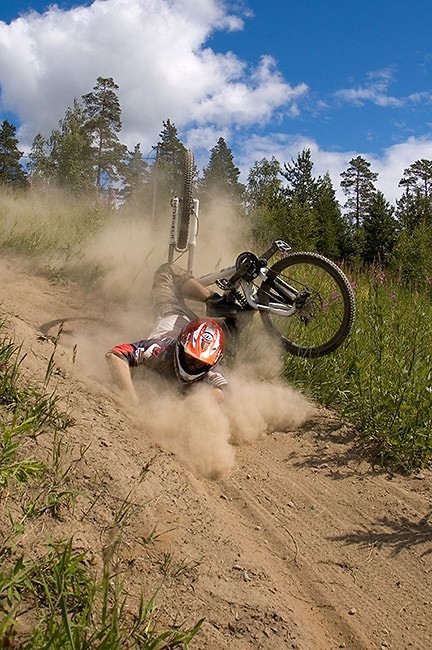 scorpion - blacksheepdesignfinland - Mountain Biking Pictures - Vital MTB