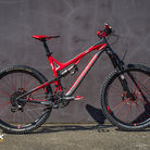 2014 Intense Tracer T275 Carbon