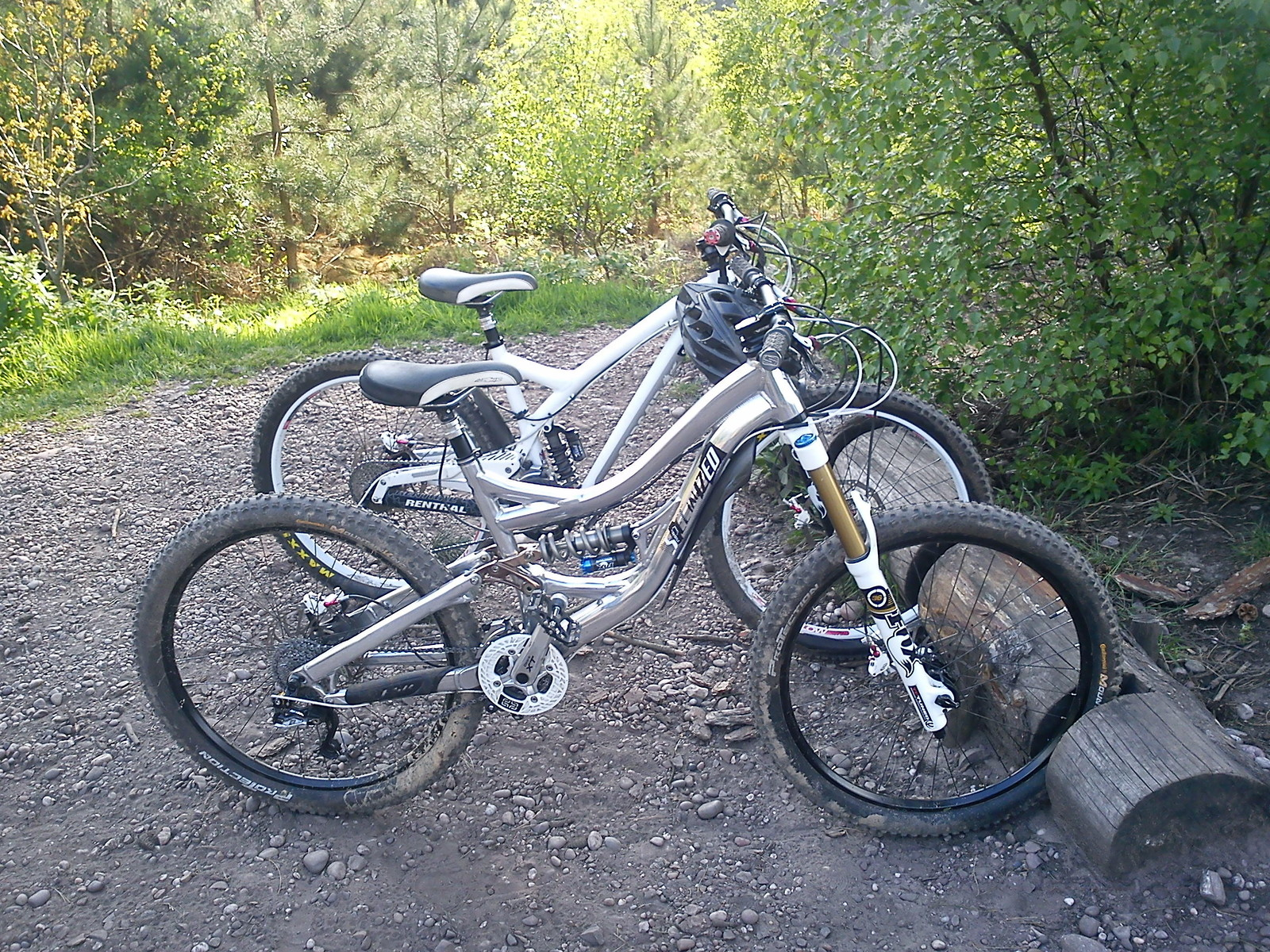 blurb2 030 - drippihippy - Mountain Biking Pictures - Vital MTB