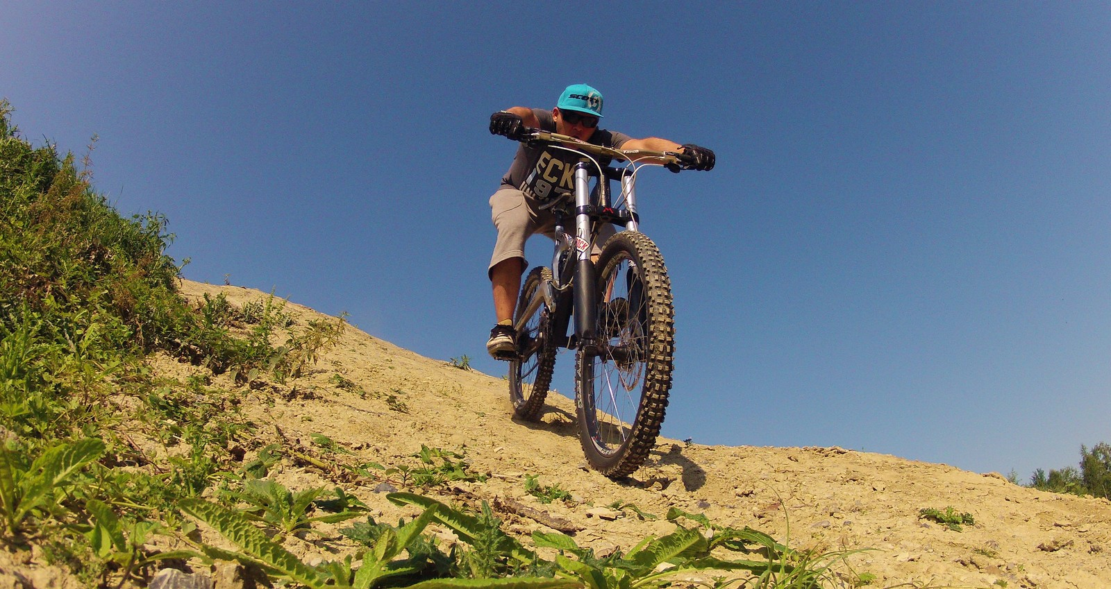 Great riding day - maciek.olbinski - Mountain Biking Pictures - Vital MTB