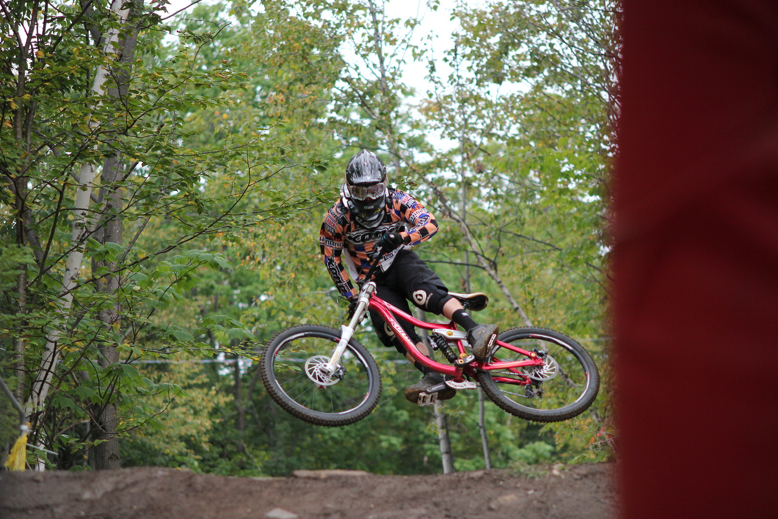 Whip Contest, and the winner is Joseph Smith - UNITEDTEAM - Mountain Biking Pictures - Vital MTB