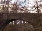 Over then Under a Bridge