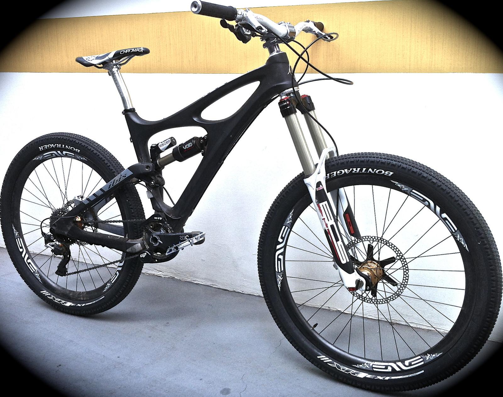 bos suspension mojo hd - luciano - Mountain Biking Pictures - Vital MTB