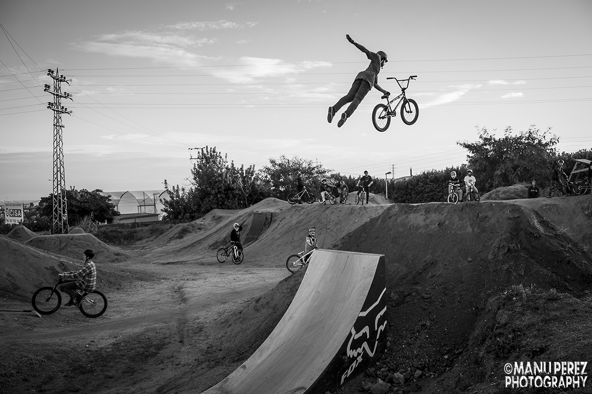 Japan Air - Manu perez photography - Mountain Biking Pictures - Vital MTB