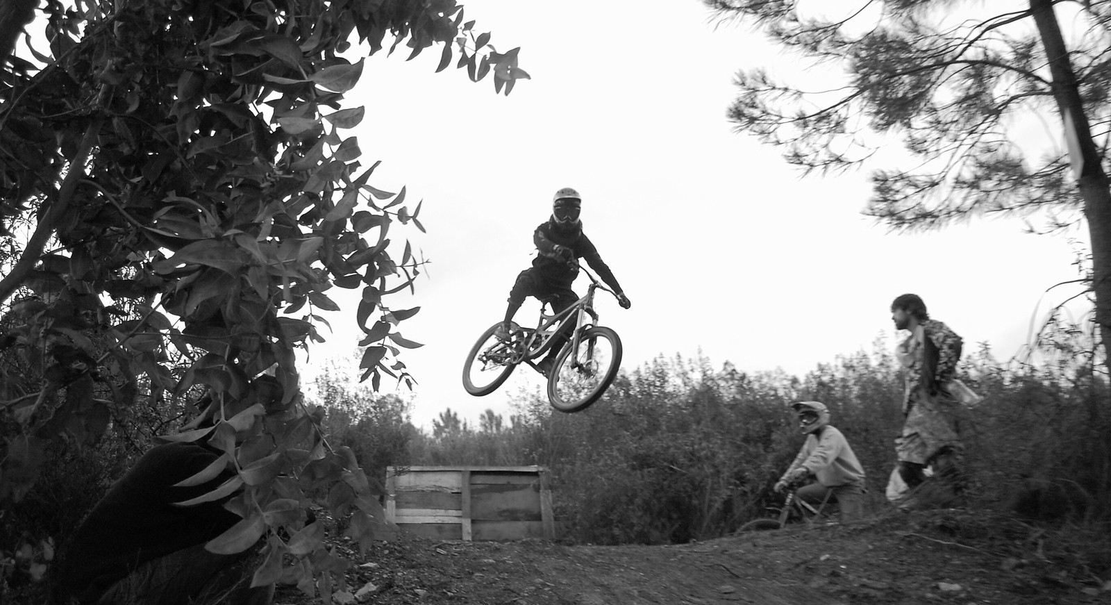 Paul - antonio.mendes.3363 - Mountain Biking Pictures - Vital MTB