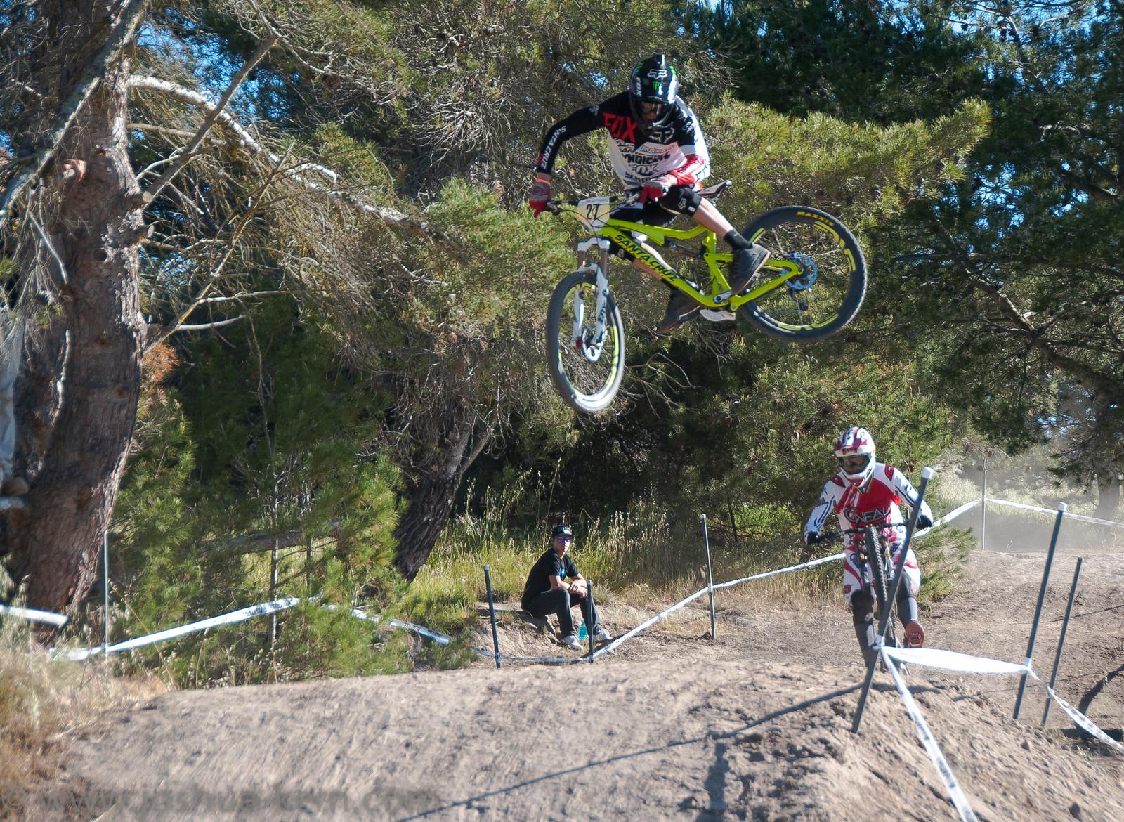 4-18-13DHPractice (2 of 17) - jkern620 - Mountain Biking Pictures - Vital MTB