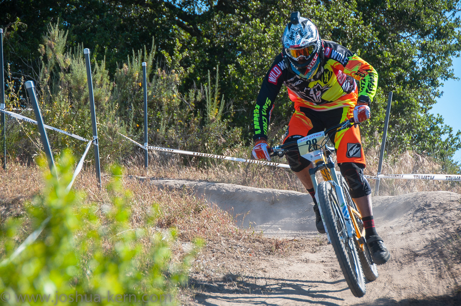 4-18-13DHPractice (10 of 17) - jkern620 - Mountain Biking Pictures - Vital MTB